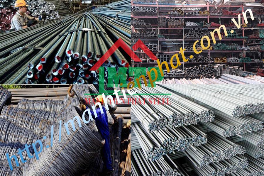 Bảng báo giá sắt thép xây dựngquận 4
