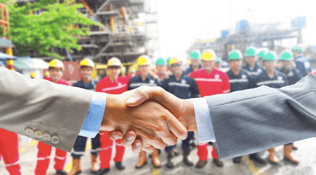 Top 10 công ty cung ứng lao động chuyên nghiệp nhanh chóng tại Tphcm