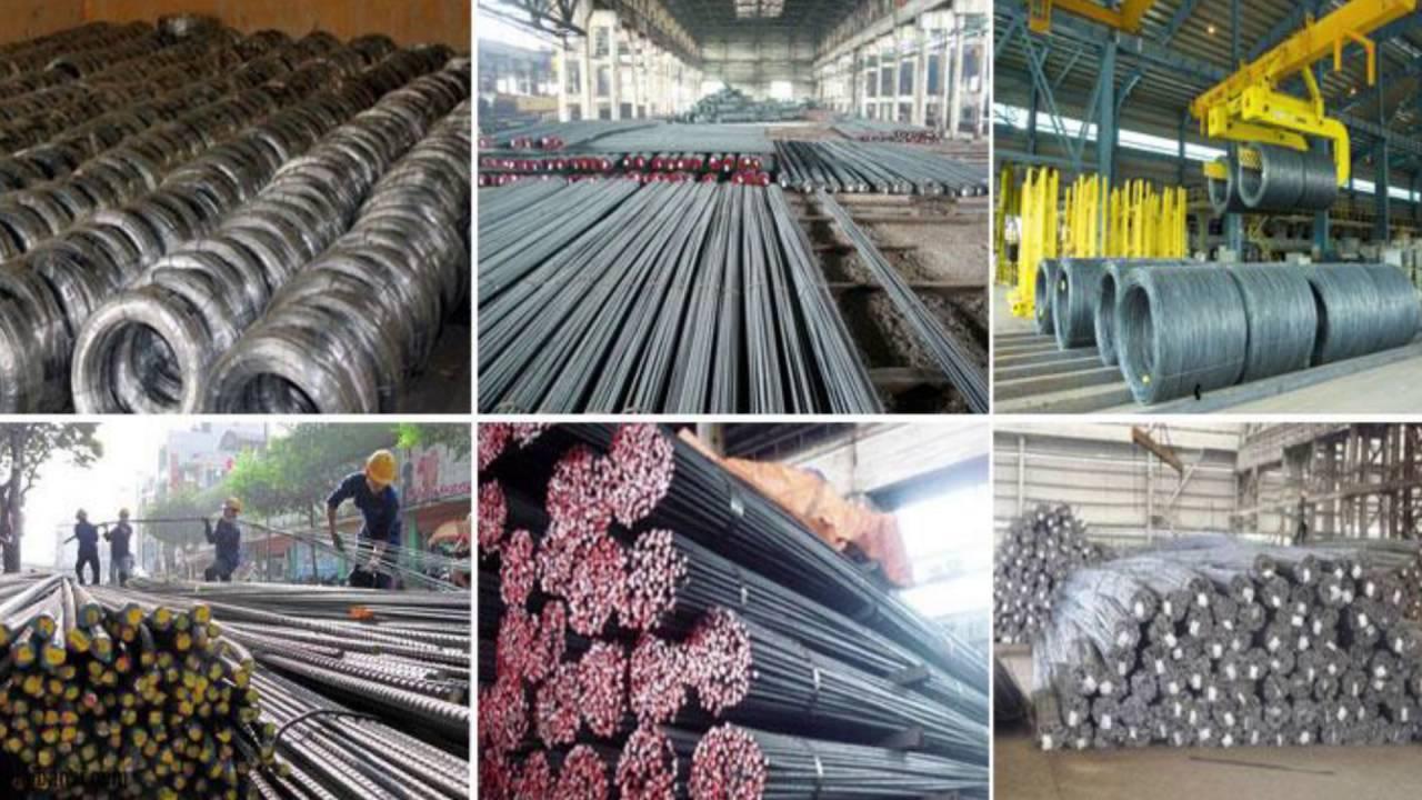 Top 10 công ty phân phối sắt thép xây dựng chuyên nghiệp nhanh chóng tại Tphcm